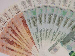 Роспотребнадзор назвал денежные купюры рассадником инфекции
