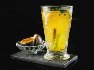 Как правильно готовить коктейли, чтобы не подцепить сальмонеллу
