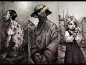 Возможно ли повторение эпидемии чумы