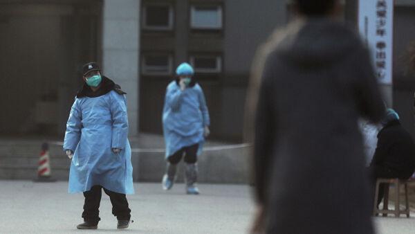 Выяснилось, когда в России появится вакцина против коронавируса из Китая
