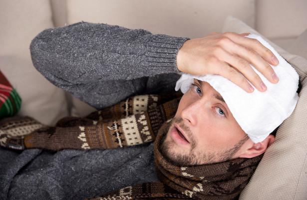 Что опасно делать при простуде