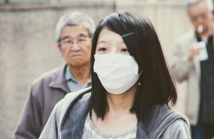 Названы все симптомы смертельного китайского вируса