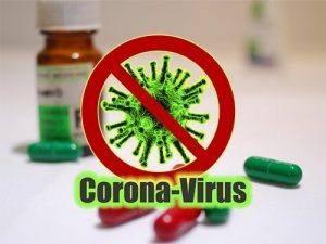 Коронавирус протекает тяжелее у тех, кто принимает сильные противовоспалительные