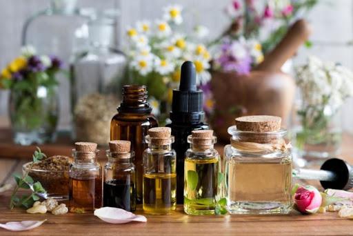 5 эфирных масел, которые помогут при простуде и грипп
