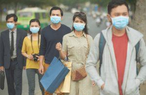 ВОЗ предупреждает о пандемии коронавируса