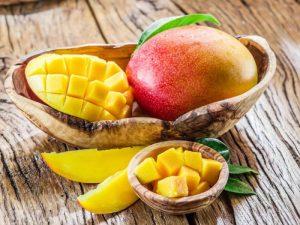 5 укрепляющих иммунитет продуктов желтого цвета