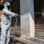 Как обезопасить свой дом от проникновения китайского коронавируса