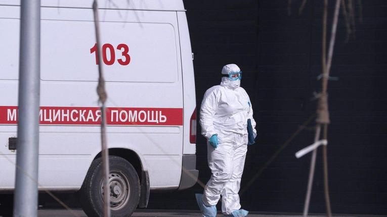 Россиян научили укреплять иммунитет при пандемии