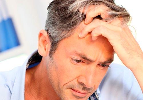 Гепатит С: симптомы у мужчин