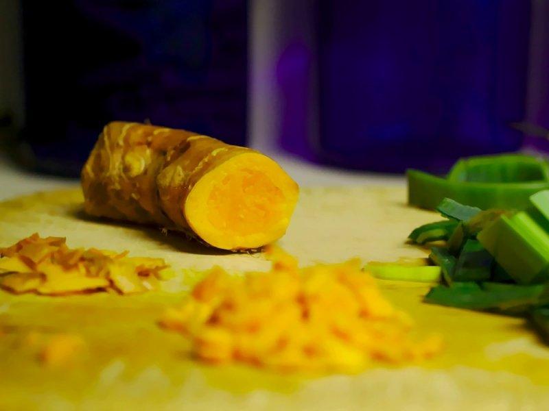 Четверка продуктов, которые легко укрепят иммунитет