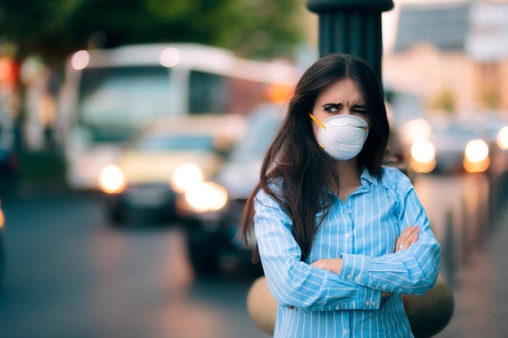 Назван первый признак коронавируса, предшествующий высокой температуре и кашлю