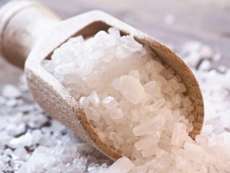 Может ли соль ослаблять иммунитет?