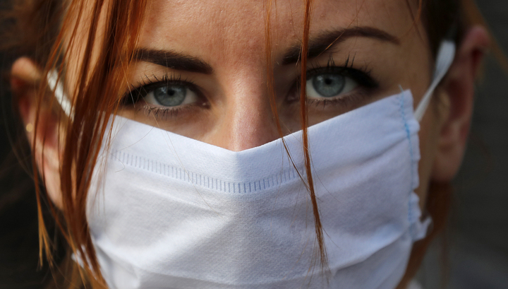 Стало известно, как кожа реагирует на коронавирус