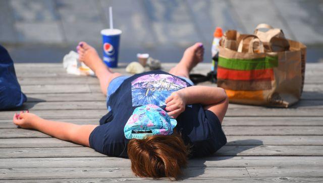 Может ли жаркое лето убить коронавирус
