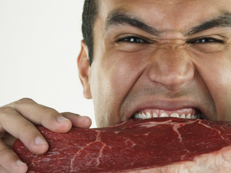 «Зверский» аппетит может быть симптомом коронавируса