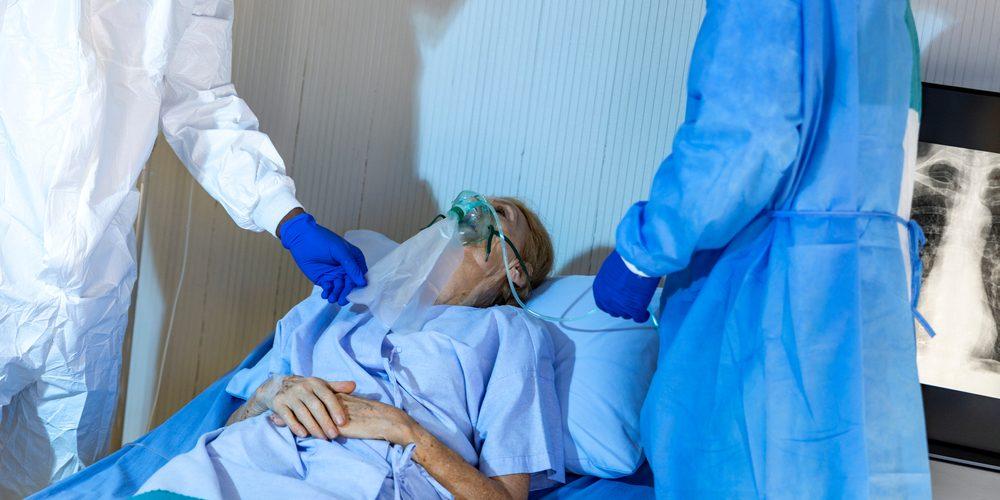 Назван способ спасти легкие пациентов с COVID-19