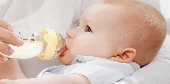 Натуральный белок в материнском молоке способен защищать от вирусов