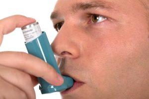 Домашняя плесень может стать причиной астмы