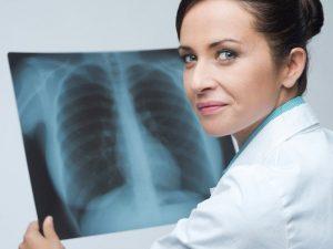 Бессимптомная пневмония: бывает ли такое течение болезни