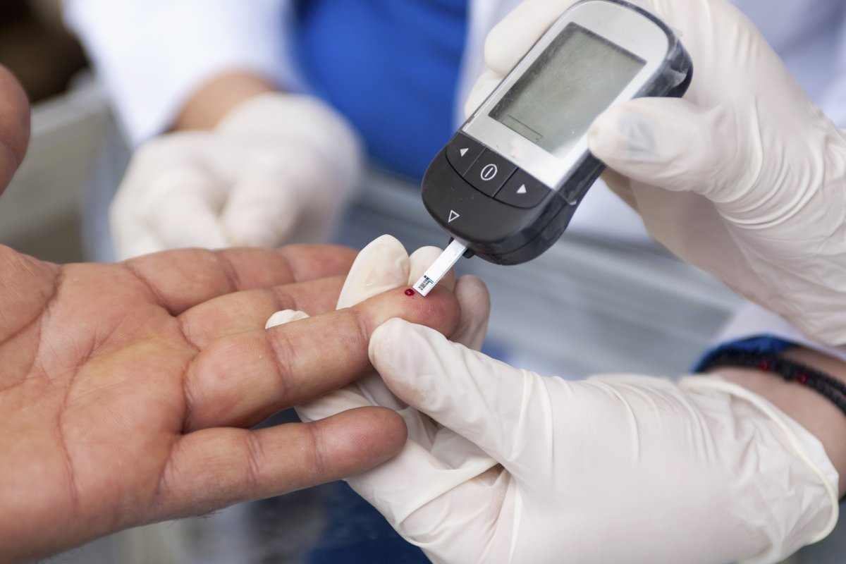 Коронавирус увеличивает риск возникновения диабета