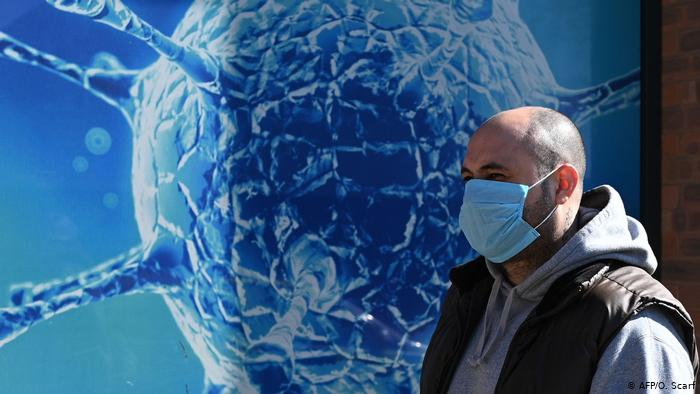 Ученые предупредили о невозможности коллективного иммунитета от коронавируса