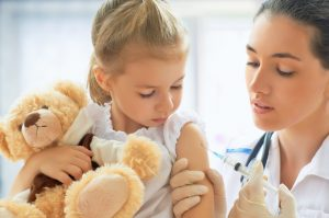 Развенчать или подтвердить: 5 мифов о вакцинации против гриппа