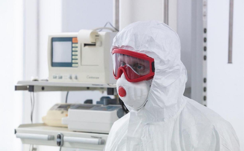 Открыто новое средство против коронавируса