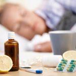 В Россию придут новые вирусы гриппа