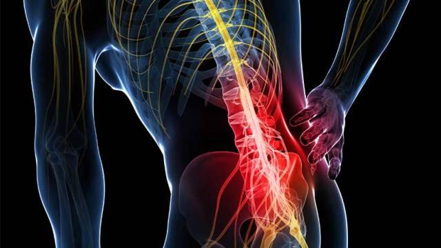 Боль в пояснице — причины возникновения, лечение