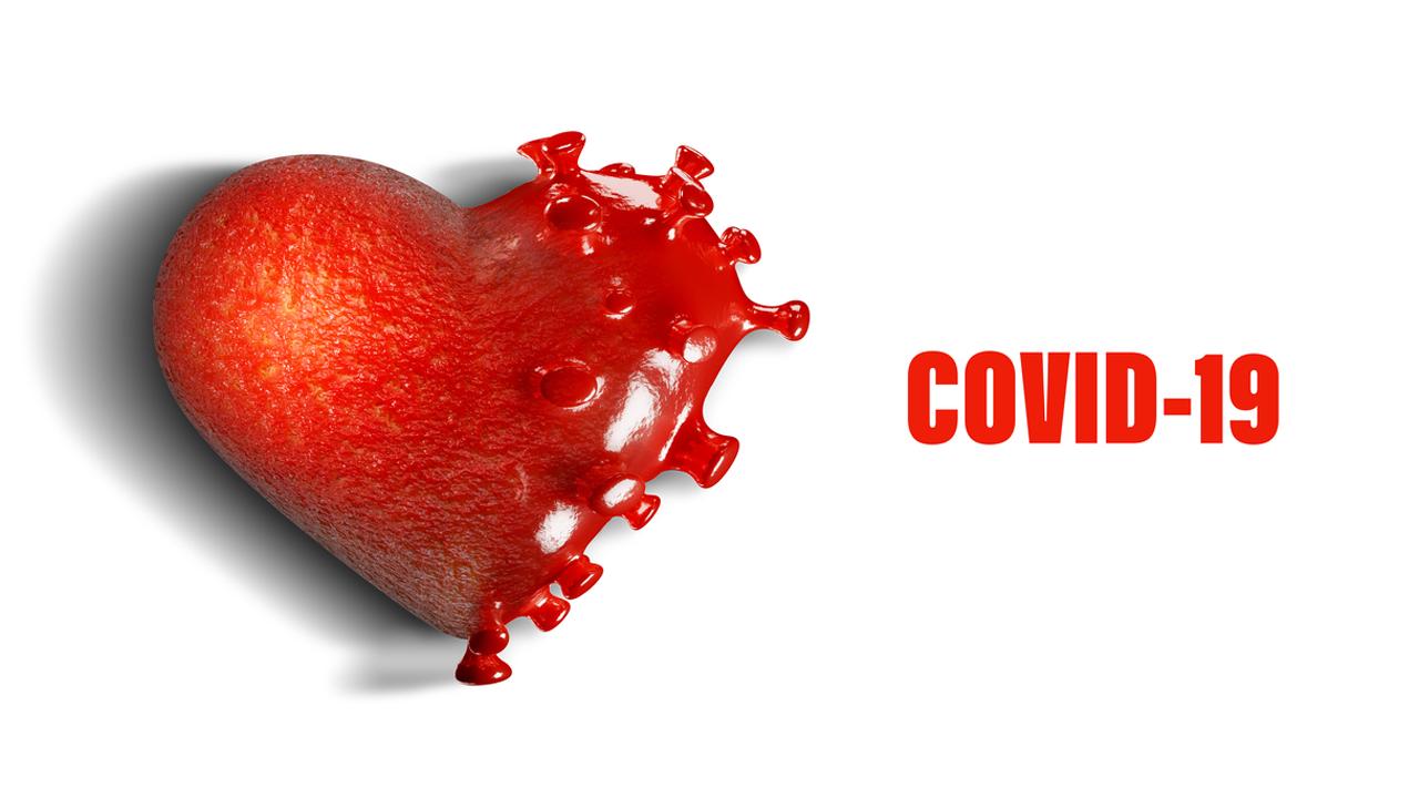 Ученые выявили нетипичное воздействие коронавируса на сердце