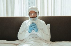 Найдены новые эффективные препараты против COVID-19