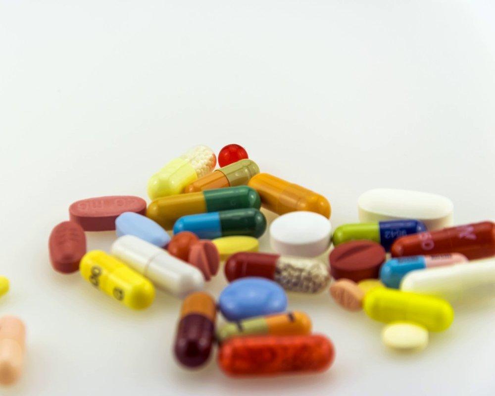 Молекула антибиотика может помочь в лечении ВИЧ