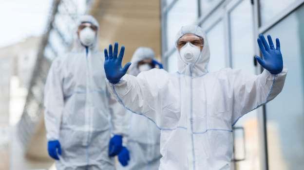Эксперт назвал возможные пути заражения бубонной чумой