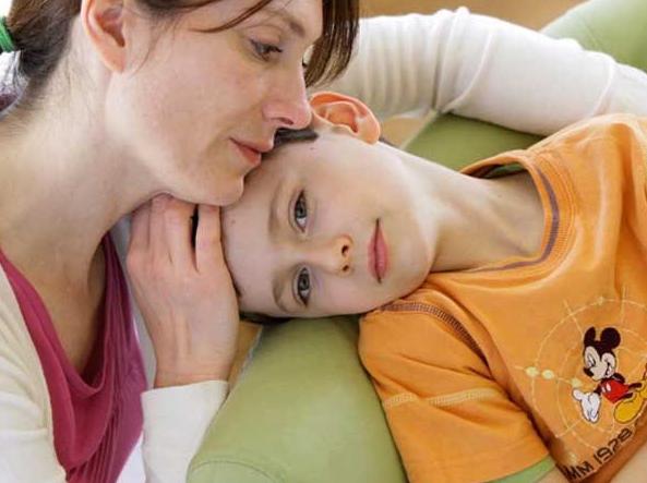 Назван необычный симптом коронавируса у детей