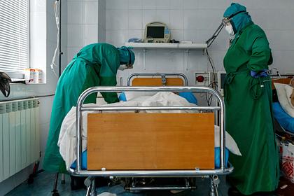 Доказана выработка иммунитета после заражения коронавирусом