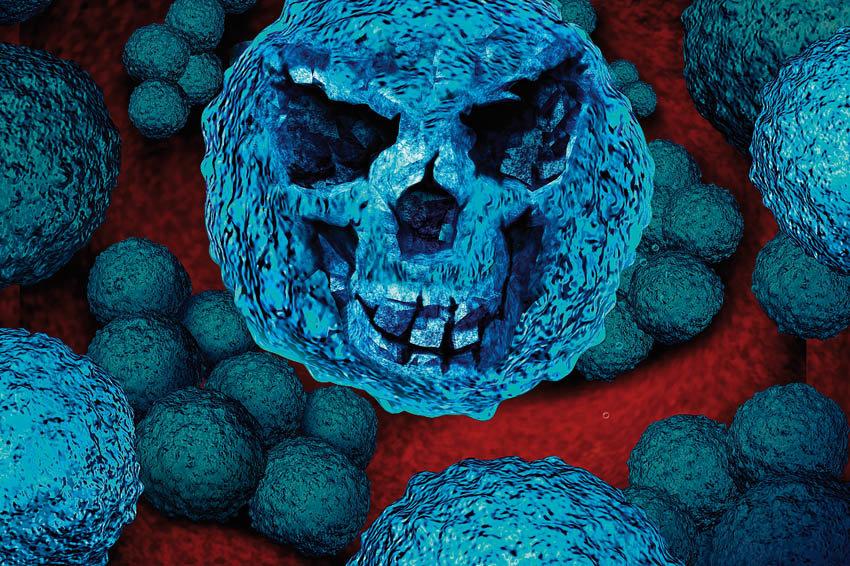 Генетики рассказали, как победить страшную кишечную инфекцию