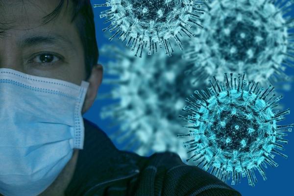 Коронавирус мутировал ради быстрого распространения