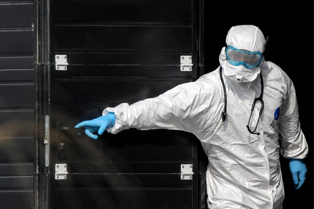Раскрыто новое тяжелое осложнение коронавируса