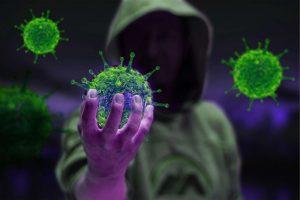 Обычная простуда защищает от COVID-19