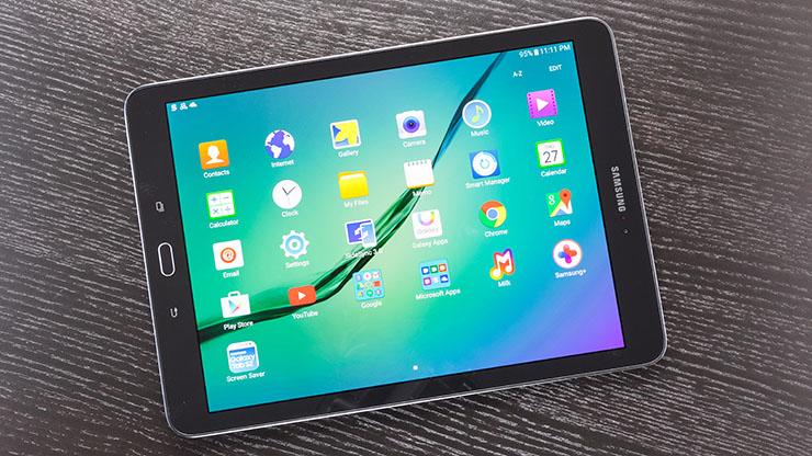 Как выбрать планшет на Android OS?