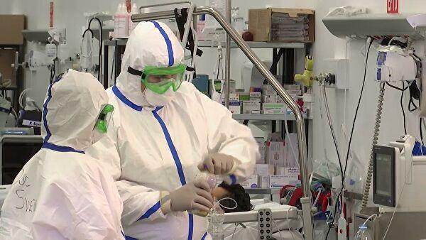 Медики нашли новое спасение от COVID-19