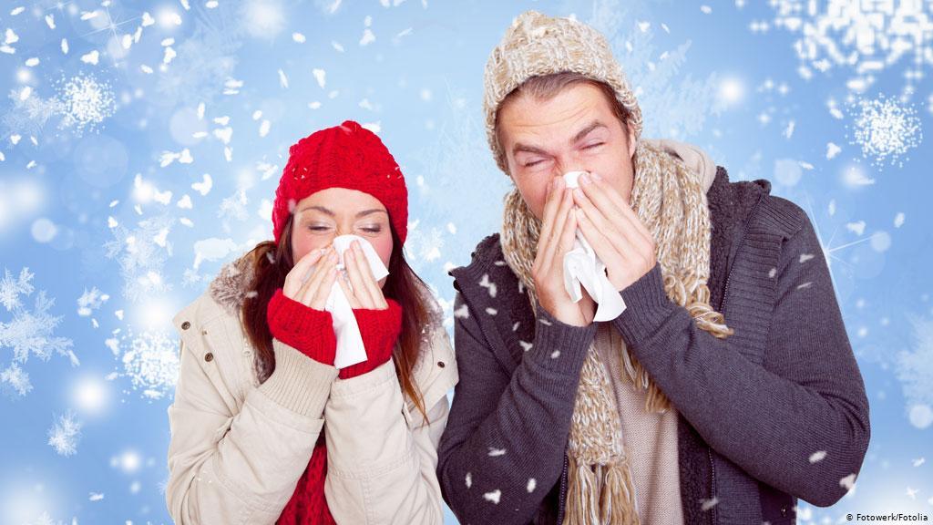 Почему на самом деле нельзя переносить простуду «на ногах»