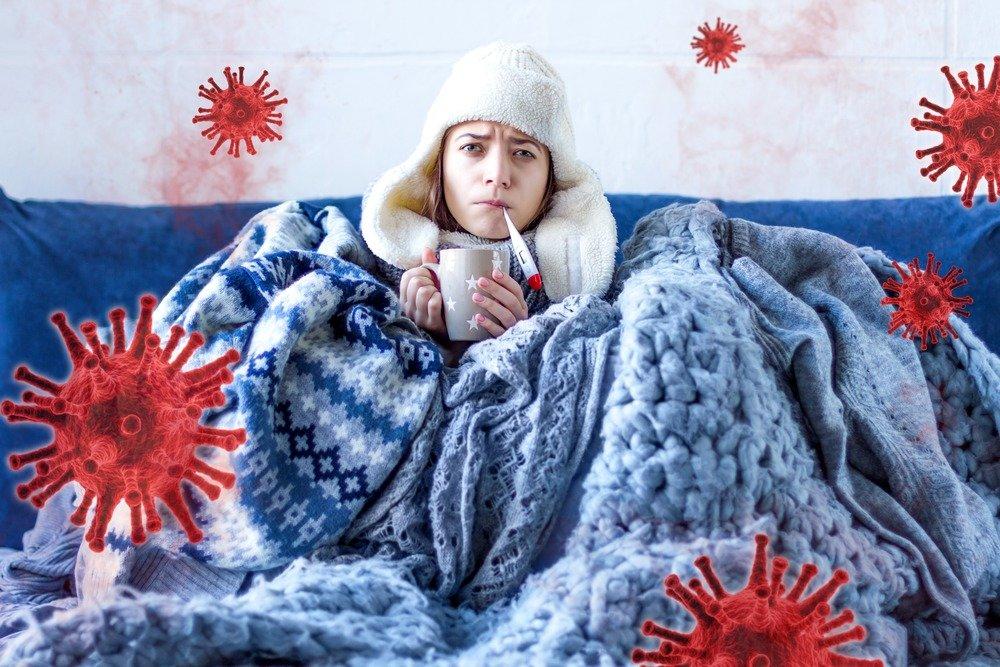 Витамины способны снизить риск заражения коронавирусом и улучшить протекание инфекции
