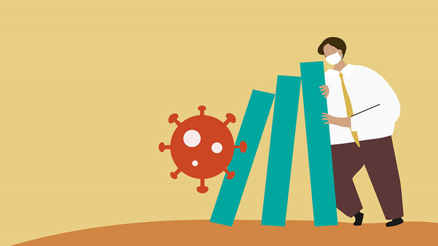 Иммунитет против коронавируса сохраняется не менее пяти месяцев — новое исследование