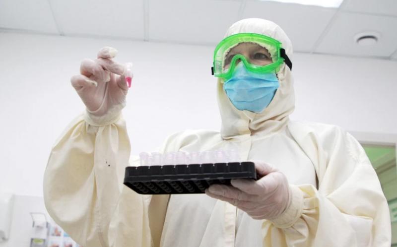 Ученые назвали продукты для ускорения выздоровления от коронавируса