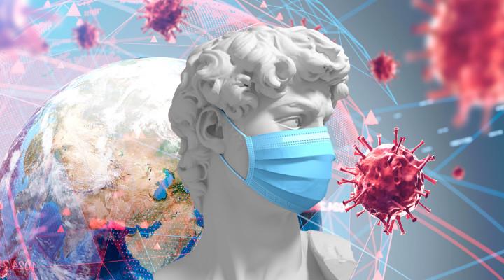 Медики нашли связь между болезнями десен и тяжелым течением коронавируса
