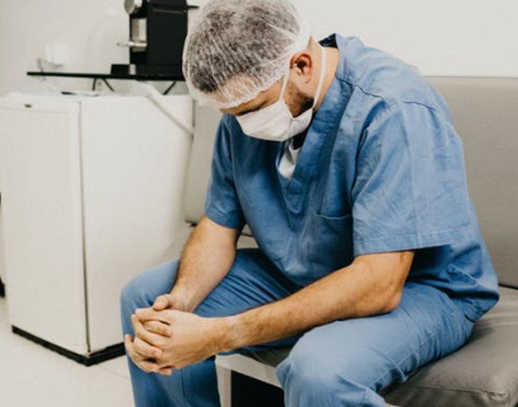 Названо хроническое нарушение, вдвое повышающее риск смерти от COVID-19