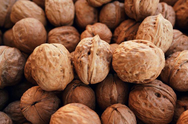 Грецкие орехи защищают от широко распространенной инфекции