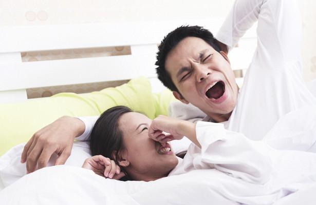 Запах изо рта может быть симптомом коронавируса