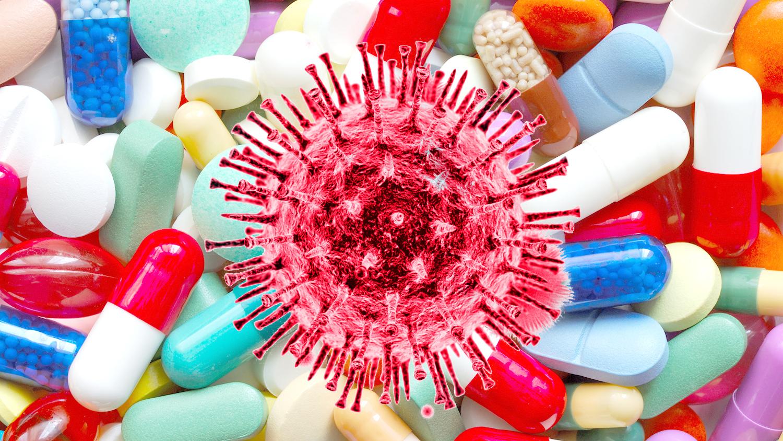 Ученые нашли новое средство для лечения коронавируса